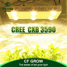 Cree Cxb3590 Grow Light 600w Cxb3590 3500k 5000k 600w Led Grow Light Full Spectrum Cob 1000w Hps Replace Buy 600w Cxb3590 Led Grow Lamps 1000w Hps Replace Cxb3590 Cob Led Grow