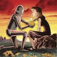 Resultado de imagen de Robots del futuro que tendrán, a humanos, como animales de compañía