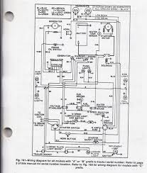 ford 3000 generator wiring diagram wiring diagram ford tractor the wiring diagram ford 5000 gauge cluster wiring yesterday s tractors wiring