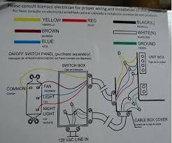 hampton bay ceiling fan light kit instructions attached images hampton bay ceiling fan light kit wiring