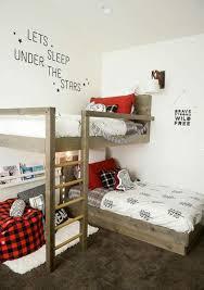 Boys Bedroom Ideas Bunk Beds 2