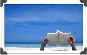 Znalezione obrazy dla zapytania wakacyjne czytanie