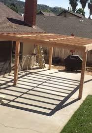 custom wood patio covers. Plain Patio Custom Build Trellis Patio Covers To Wood