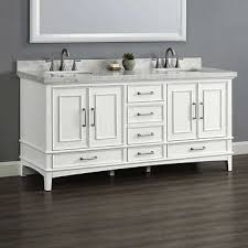 bathroom cabinets double sink. Parker 72\ Bathroom Cabinets Double Sink N