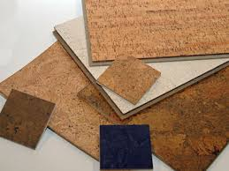 Cork Flooring Can Give You As Much Variety In Colors And Patterns Other Options