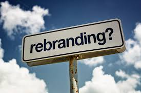 Image result for rebranding