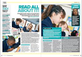 The penguins were caught on. How To Write A Newspaper Report 11 Great Resources For Ks2 English