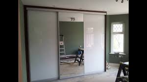 fetching design mirrored sliding closet. Fetching Design Mirrored Sliding Closet