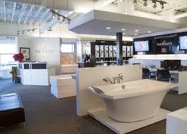 kitchen and bath showrooms ferguson gerhards appliances kohler dealers faucets plumbing supply showroom