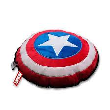 kissen marvel captain america shield