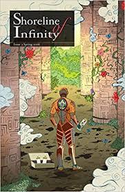 Amazon   Shoreline of Infinity: Science Fiction Magazine ...