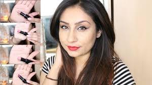 wet n wild matte lipsticks for olive ted um skin tones makeup with raji you