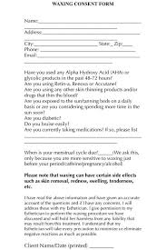 Group Therapy Confidentiality Agreement Template Elegant A Simple ...
