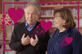 Ina Garten and Jeffrey Are Total Jewish #CoupleGoals – Kveller