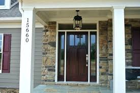front door glass replacement entry doors with whole panel double panels d