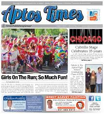Aptos Times June 1 2016 by Times Publishing Group issuu