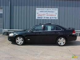 Impala black chevy impala : 2008 Black Chevy Impala - carreviewsandreleasedate.com ...