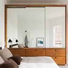 Master bedroom wardrobe interior design Interior Decoration Example Of Midsized Danish Master Bedroom Design In London With White Walls Houzz Master Bedroom Wardrobe Houzz