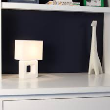 Lamp Bedroom Light Accents Table Lamp Bedroom Side Table Lamp White Finish