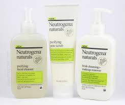 neutrogena naturals review