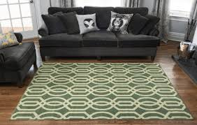 teal and beige contemporary moroccan trellis design area rug