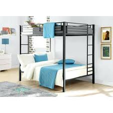 ... Double Over Q. Bunk Beds: Three Person Bunk Bed Plans Free Triple White  Metal Quad Pl: