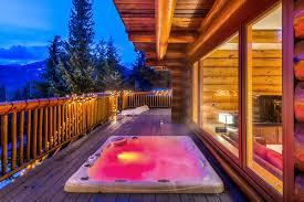 Chalet Mont Blanc Mountain Views I Luxury Vacation I Vip I