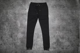 Джинсы и <b>штаны Urban Classics Ladies</b> Fitted Slub Terry Pants Black