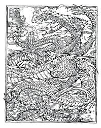 Free Coloring Sheets Dragons Free Coloring Pages Of Dragons Dragon