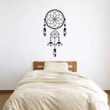 Bob Marley Dream Catcher native american dreamcatcher wall art by vinyl revolution 78