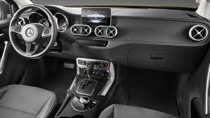 2018 nissan ute.  ute mercedes brings new levels of luxury and technology to the ute class  picture supplied intended 2018 nissan