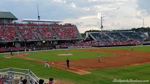 Five County Stadium Seating Chart Five County Stadium Zebulon North Carolina