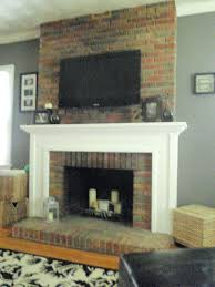 mantels for white brick fireplaces shelves hammers high heels living room mounting fireplace over mantels for red brick fireplaces