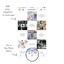Black Template How To Make Templates For Instagram Posts 3 Ways
