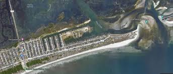 Sunset Beach Must Redo Dredge Application Coastal Review
