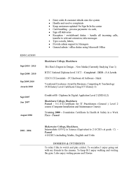 What Is Cv Resume Mean Unique Cv Resume Format For Job With Resume