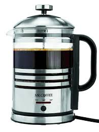 Best Electric Coffee Maker Best French Press Coffee Maker Reviews 2016
