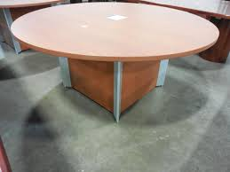 round office tables pertaining to new conference teknion 66 table at idea 7