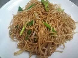 上海 焼きそば レシピ