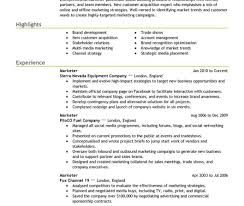 Top Resume Writing Services Reviews The Best Charming CV 3
