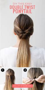 Pony Tail Hair Style top 25 best ponytail hairstyles ideas easy 5520 by wearticles.com
