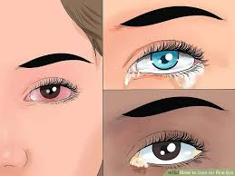can you wear makeup while having pink eye makeup daily