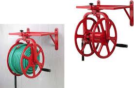 10 best portable garden hose reels