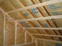 garage ceiling insulation. Simple Insulation Enter Image Description Here Throughout Garage Ceiling Insulation N