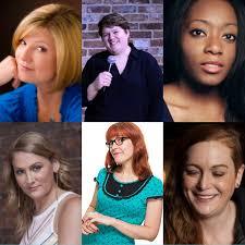 women of boston comedy talk boston comedy