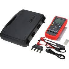 <b>UNI</b>-<b>T UT612</b> USB интерфейс 20000 отсчетов <b>мультиметр</b> с ...