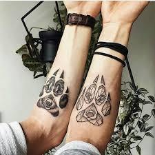 идеи парных татуировок Wwwwdayru