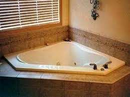 image of tub surround tile design ideas