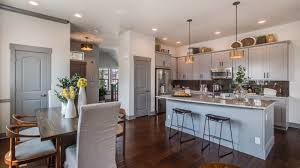 David Weekley Design Center Low Maintenance Paired Homes For Sale In North End Denver