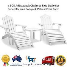 fold up chairs with side table. image is loading 5-pcs-wooden-lounge-portable-chairs-amp-side- fold up chairs with side table d